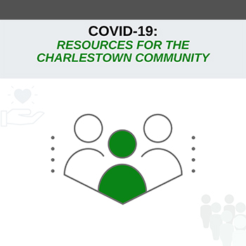 Charlestown Community COVID-19 Resources
